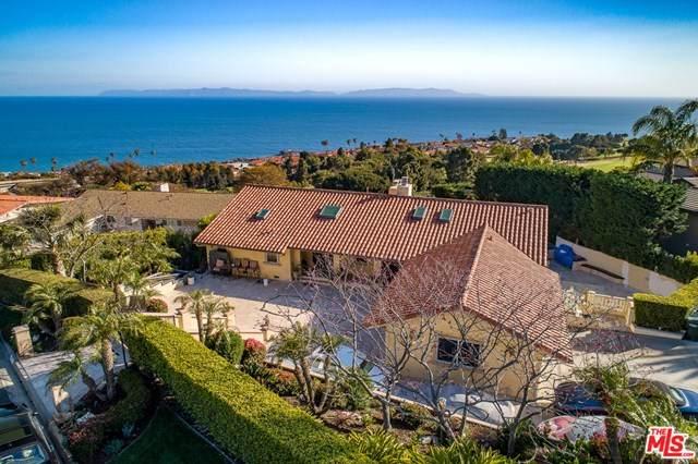 30807 Marne Drive, Rancho Palos Verdes, CA 90275 (#21721418) :: Power Real Estate Group