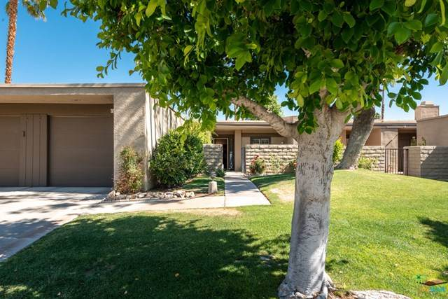 1132 Tiffany Circle, Palm Springs, CA 92262 (#21721460) :: The Costantino Group | Cal American Homes and Realty