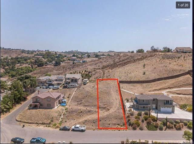 14391 Four Winds Road, Riverside, CA 92503 (#NDP2104727) :: American Real Estate List & Sell