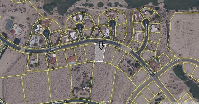 Rams Hill Drive, Borrego Springs, CA 92004 (#NDP2104728) :: Mainstreet Realtors®