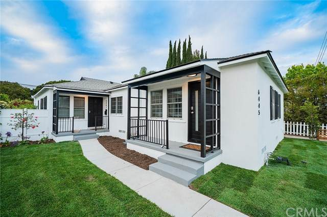 6445 W 86th Place, Westchester, CA 90045 (#IG21079569) :: Bathurst Coastal Properties