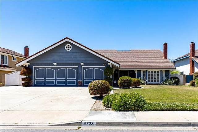 4723 Coronado E, La Verne, CA 91750 (#CV21083899) :: Mainstreet Realtors®