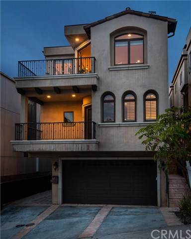 319 24th Street, Manhattan Beach, CA 90266 (#SB21092556) :: The Costantino Group | Cal American Homes and Realty
