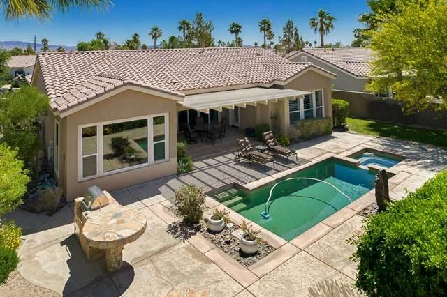 81720 Daniel Drive, La Quinta, CA 92253 (#219061365DA) :: The Costantino Group | Cal American Homes and Realty