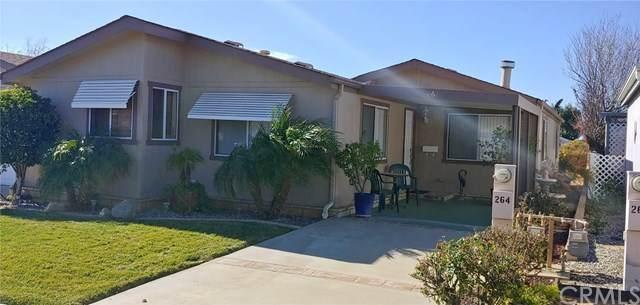 10961 Desert Lawn Drive #264, Calimesa, CA 92320 (#IV21092306) :: A|G Amaya Group Real Estate