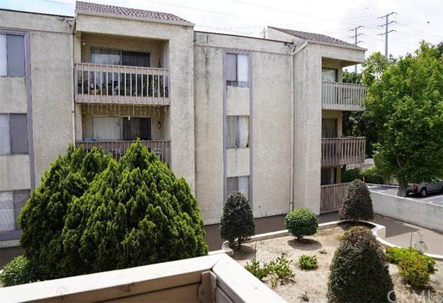 1610 Neil Armstrong Street #215, Montebello, CA 90640 (#BB21092551) :: The Costantino Group | Cal American Homes and Realty