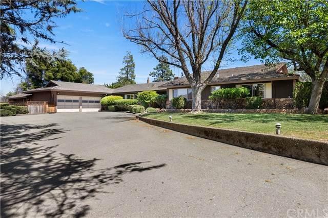2957 Hendricks Road, Lakeport, CA 95453 (#LC21091248) :: Wahba Group Real Estate | Keller Williams Irvine