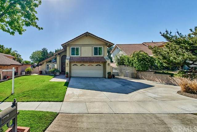 1571 Wedgewood Way, Upland, CA 91786 (#CV21092604) :: The Costantino Group | Cal American Homes and Realty
