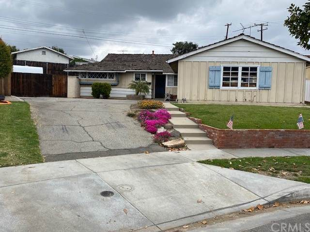 14845 Calpella Street, La Mirada, CA 90638 (#PW21091730) :: The Costantino Group | Cal American Homes and Realty