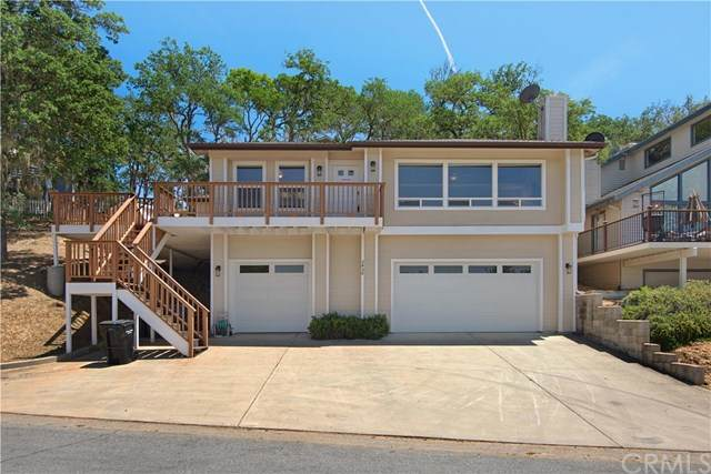 2458 Captains Walk, Bradley, CA 93426 (MLS #NS21091616) :: CARLILE Realty & Lending