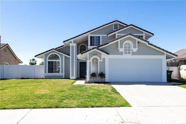 13269 January Court, Corona, CA 92879 (#EV21092603) :: Mainstreet Realtors®