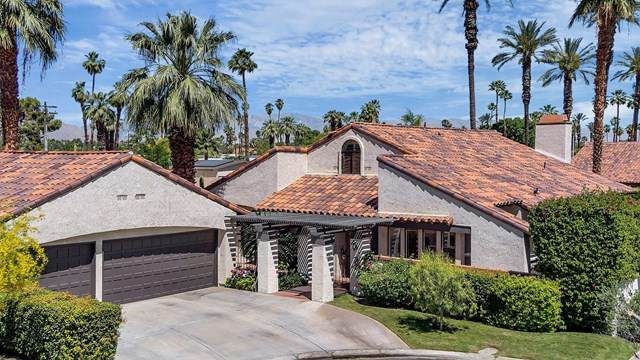 68 Calle Rivero, Rancho Mirage, CA 92270 (#219061382DA) :: Power Real Estate Group