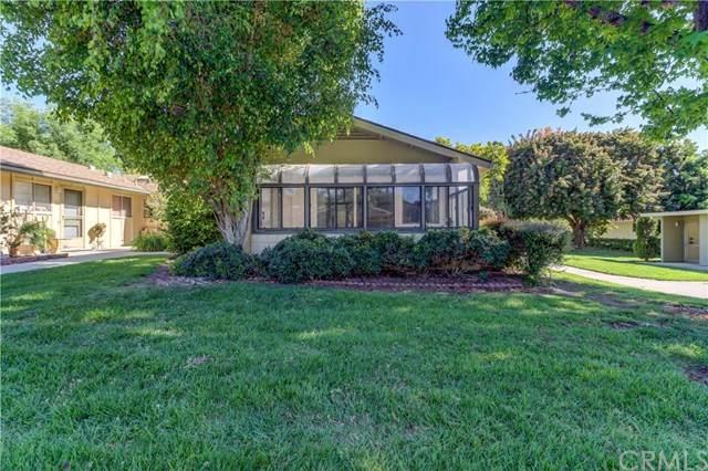 787 Via Los Altos A, Laguna Woods, CA 92637 (#OC21092600) :: Mainstreet Realtors®