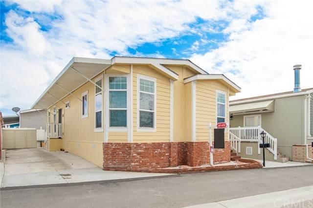 6218 Sea Breeze #76, Long Beach, CA 90803 (#PW21092638) :: Mainstreet Realtors®
