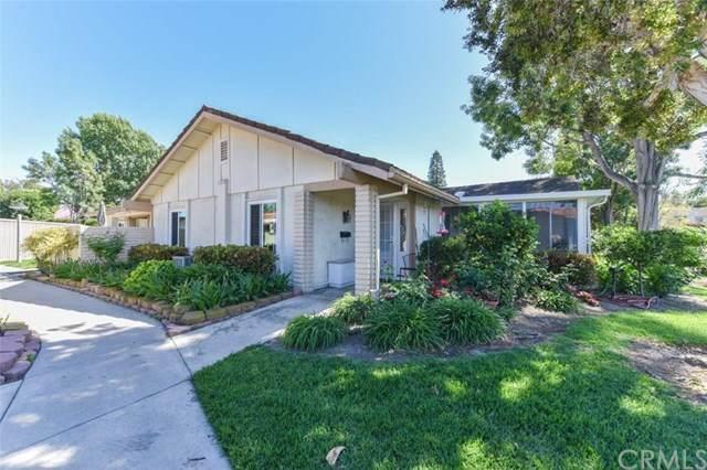 3116 Via Serena S B, Laguna Woods, CA 92637 (#OC21092574) :: Mainstreet Realtors®