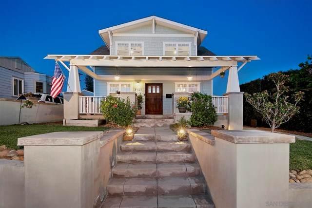 3405 Cherokee Avenue, San Diego, CA 92104 (#210011577) :: Mainstreet Realtors®