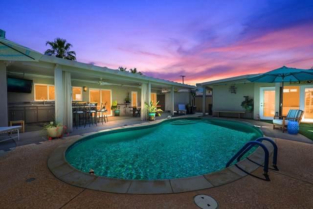 43325 Illinois Avenue, Palm Desert, CA 92211 (#219061393DA) :: Steele Canyon Realty