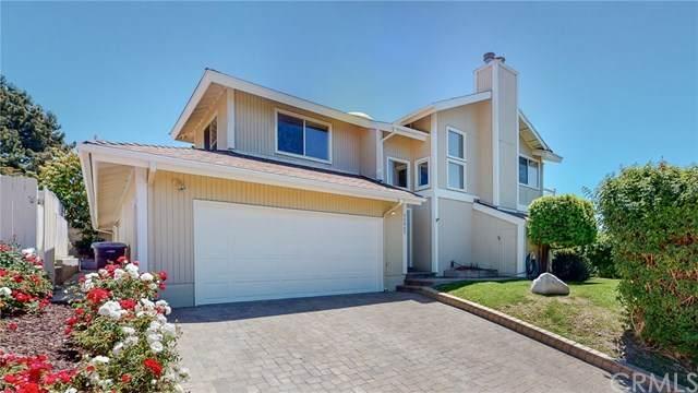 26862 Calle Monterey, Dana Point, CA 92624 (#CV21074218) :: Plan A Real Estate