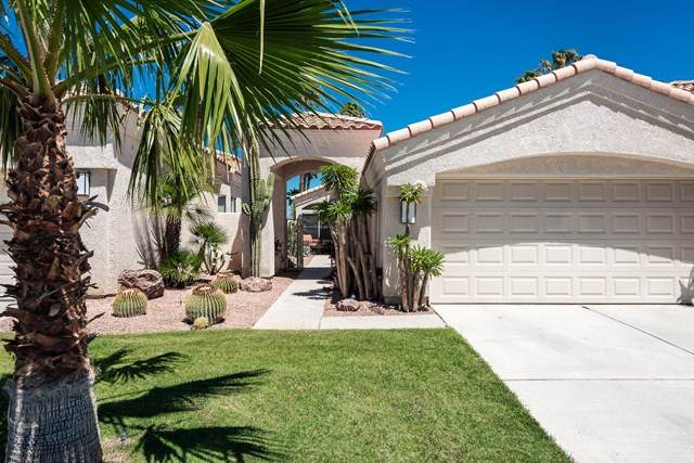 67740 S Trancas Drive, Cathedral City, CA 92234 (#219061394DA) :: The Costantino Group | Cal American Homes and Realty