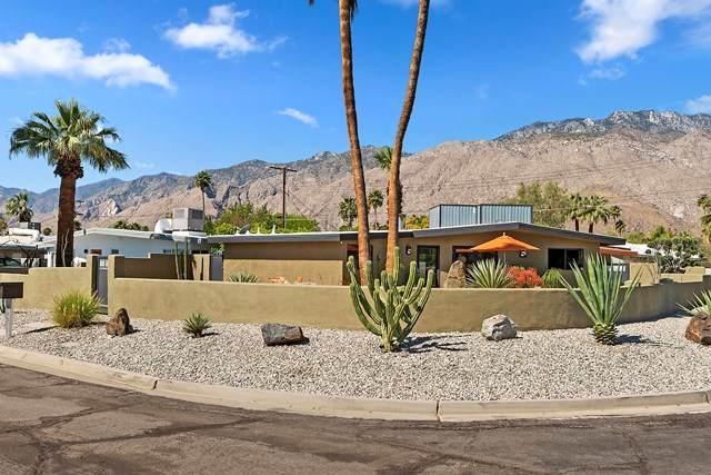 595 N Calle Marcus, Palm Springs, CA 92262 (#219061395DA) :: Wendy Rich-Soto and Associates