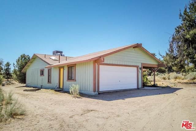 10175 Sierra Vista Road, Phelan, CA 92371 (#21726336) :: Team Forss Realty Group