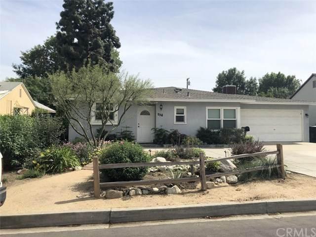 238 Shrode Avenue, Monrovia, CA 91016 (#AR21092839) :: RE/MAX Empire Properties