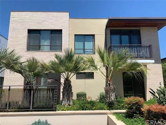 125 Hurlbut Street #106, Pasadena, CA 91105 (#WS21091887) :: Rogers Realty Group/Berkshire Hathaway HomeServices California Properties