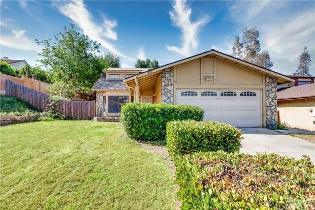 14681 Long View Drive, Fontana, CA 92337 (#TR21092867) :: Mainstreet Realtors®