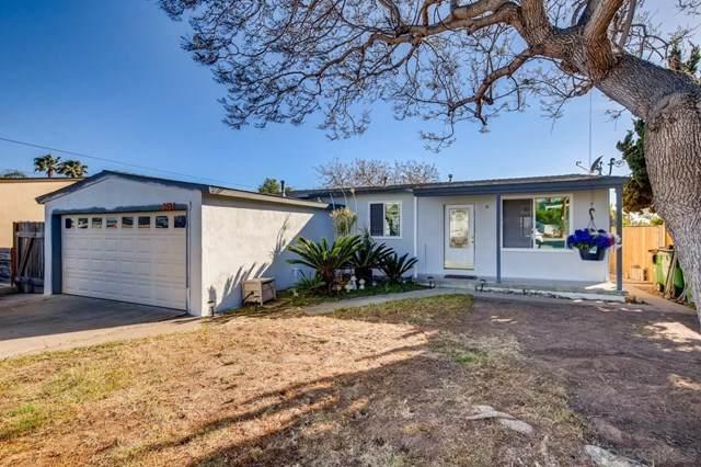 1457 Moreno St, Oceanside, CA 92054 (#210011605) :: Mainstreet Realtors®