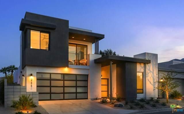 2655 Mystic Mountain, Palm Springs, CA 92262 (#21722730) :: Go Gabby