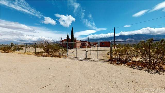 36163 Palm Road, Lucerne Valley, CA 92356 (#IV21090920) :: Power Real Estate Group