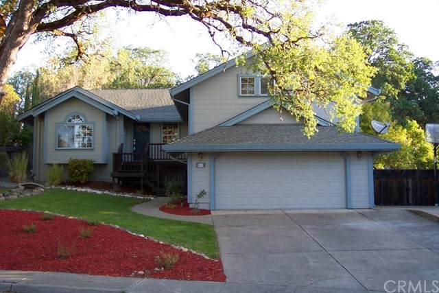 990 Page Drive, Lakeport, CA 95453 (#LC21061482) :: Power Real Estate Group