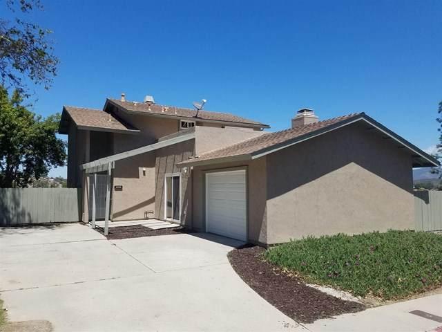 2268 Ledgeview Lane, Spring Valley, CA 91977 (#PTP2102976) :: Mainstreet Realtors®