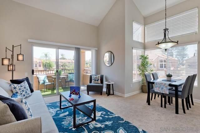 15367 Maturin Dr #167, San Diego, CA 92127 (#210011612) :: Mainstreet Realtors®