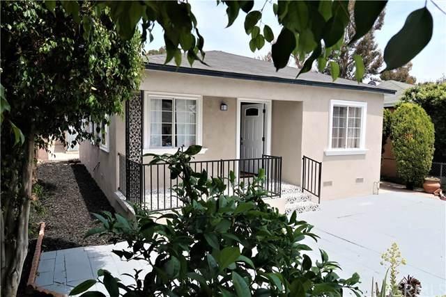 111 W Forhan Street, Long Beach, CA 90805 (#PW21092977) :: Pam Spadafore & Associates