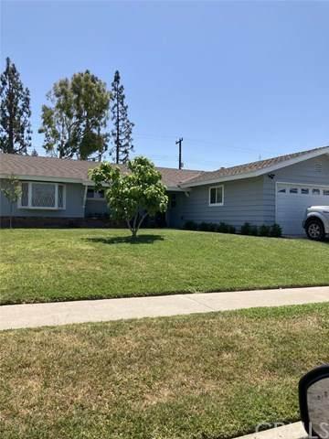 14762 Carfax Drive, Tustin, CA 92780 (#PW21093054) :: Mainstreet Realtors®