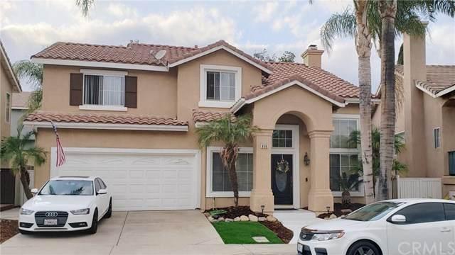950 Palermo Lane, Corona, CA 92879 (#CV21088205) :: Mainstreet Realtors®