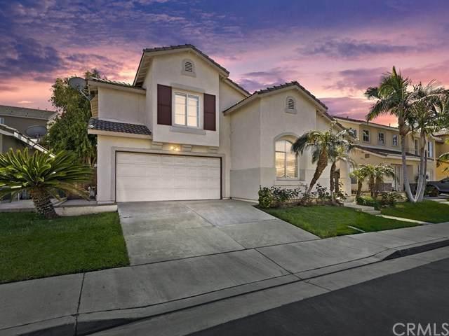 1074 Aurora Lane, Corona, CA 92881 (#SW21093043) :: Mainstreet Realtors®