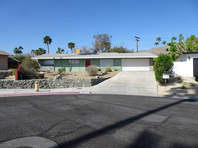 38133 Chris Drive, Cathedral City, CA 92234 (#219061424DA) :: The Costantino Group | Cal American Homes and Realty