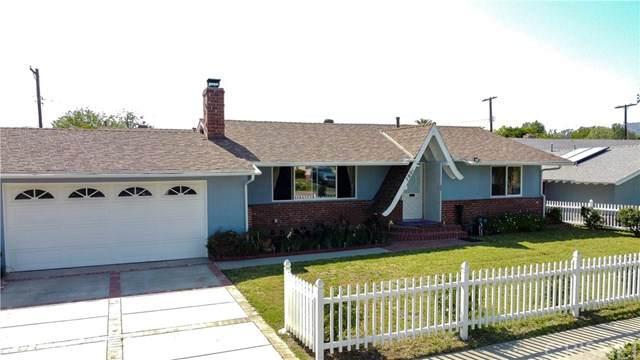 7901 Hanna Avenue, Canoga Park, CA 91304 (#SR21092496) :: Mainstreet Realtors®