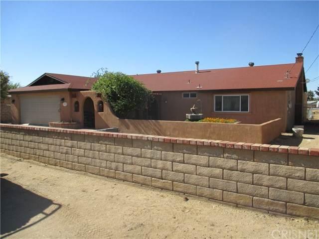 5131 W Avenue L14, Quartz Hill, CA 93536 (#SR21093225) :: Mainstreet Realtors®
