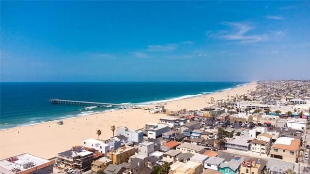41 10th Street, Hermosa Beach, CA 90254 (#PW21092847) :: Go Gabby