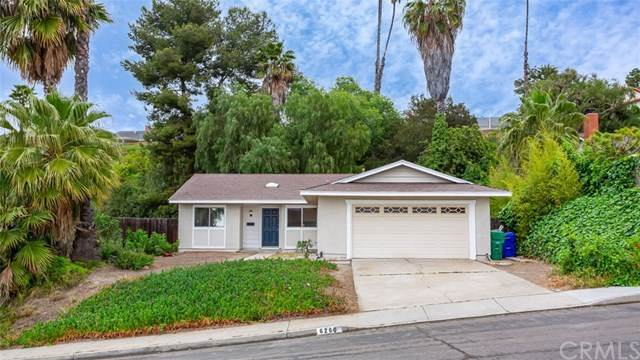 6260 Cabaret Street, San Diego, CA 92120 (#CV21092353) :: Mainstreet Realtors®