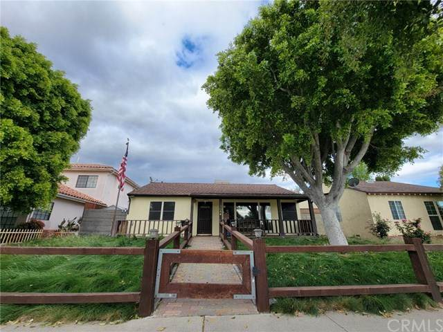7044 Tampa Avenue, Reseda, CA 91355 (#DW21088864) :: The Costantino Group | Cal American Homes and Realty