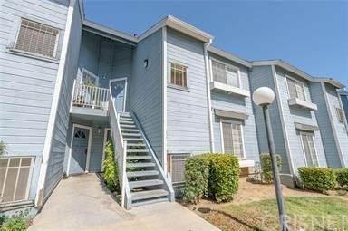 12301 Osborne Street #57, Pacoima, CA 91331 (#SR21093237) :: Mainstreet Realtors®