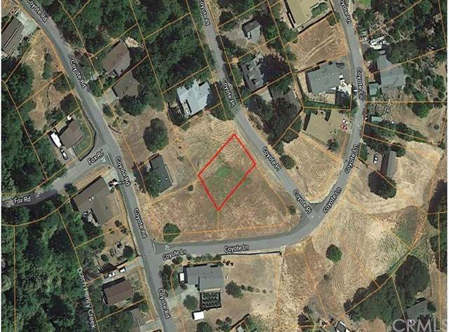 27380 Coyote Place, Willits, CA 95490 (#DW21093269) :: Mainstreet Realtors®