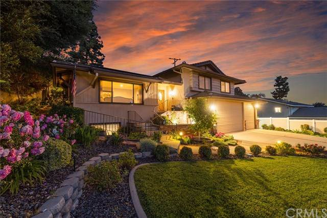 202 N Lone Hill Avenue, Glendora, CA 91741 (#OC21087720) :: The Costantino Group | Cal American Homes and Realty