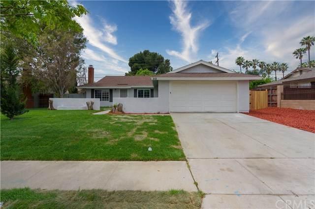 312 N Brampton Avenue, Rialto, CA 92376 (#CV21093268) :: Mainstreet Realtors®