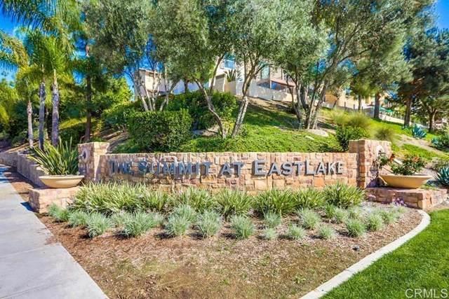1430 Caminito Garibay #3, Chula Vista, CA 91915 (#PTP2102981) :: Mainstreet Realtors®