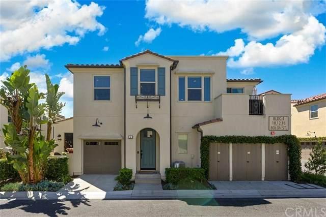 16 Bolon Street, Rancho Mission Viejo, CA 92694 (#OC21092443) :: Veronica Encinas Team